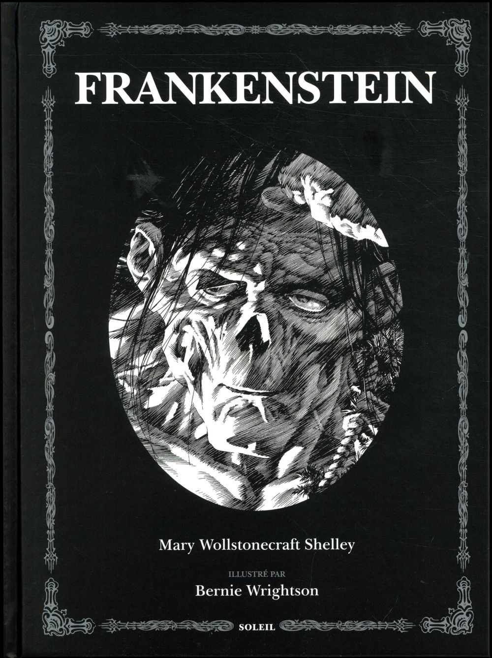 FRANKENSTEIN NED